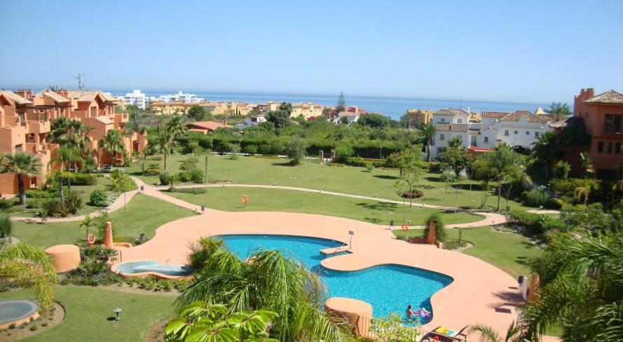 Sotoserena View