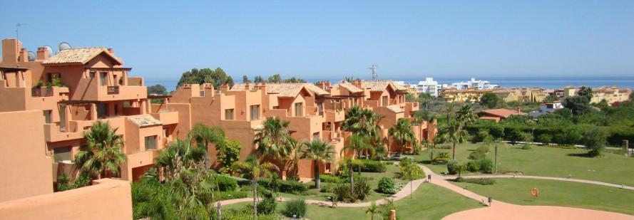Luxury Residential Resort