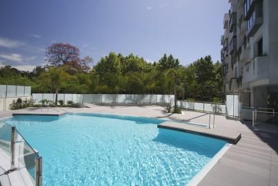 Marbella Centre Luxury Living - Pool