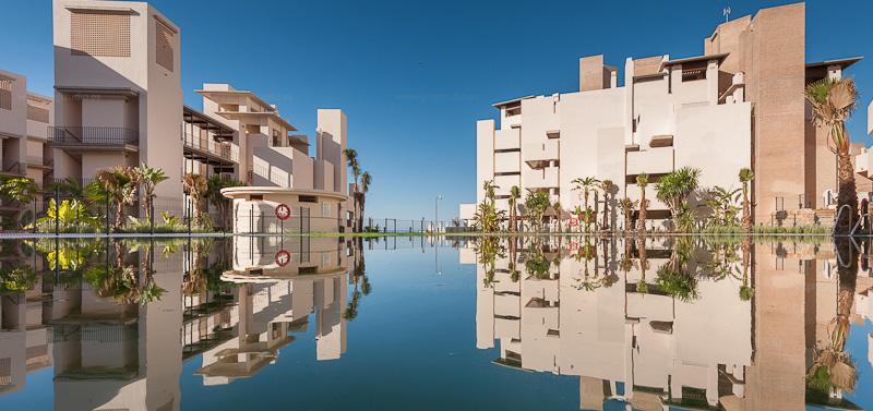 Luxury Frontline Beach